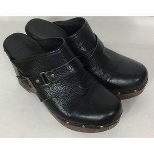 Vintage UGG Clogs size 11 Women's